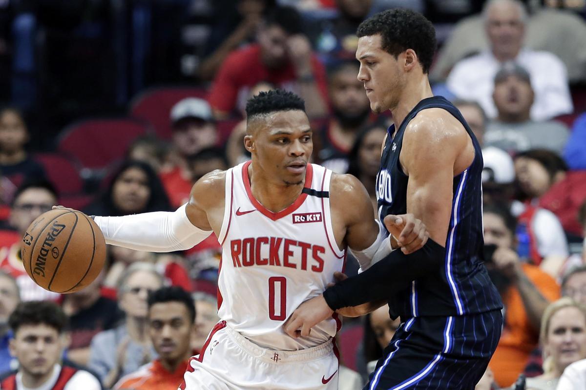 Magic Rockets Basketball