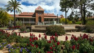 UA, TEP initiate plan to power campus with clean energy