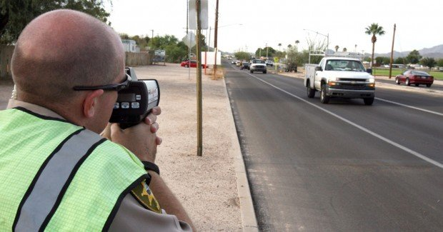 Deputies get license scanners, video to speed up traffic cases
