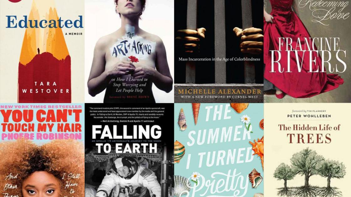 22 great books suggested by badass women of Tucson | tucson