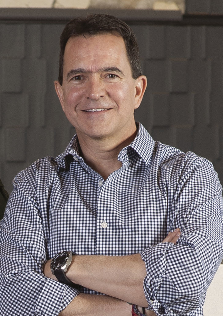 Rudy Dabdoub,