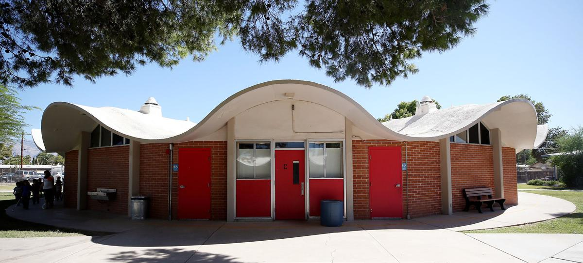 Walter Douglas Elementary School