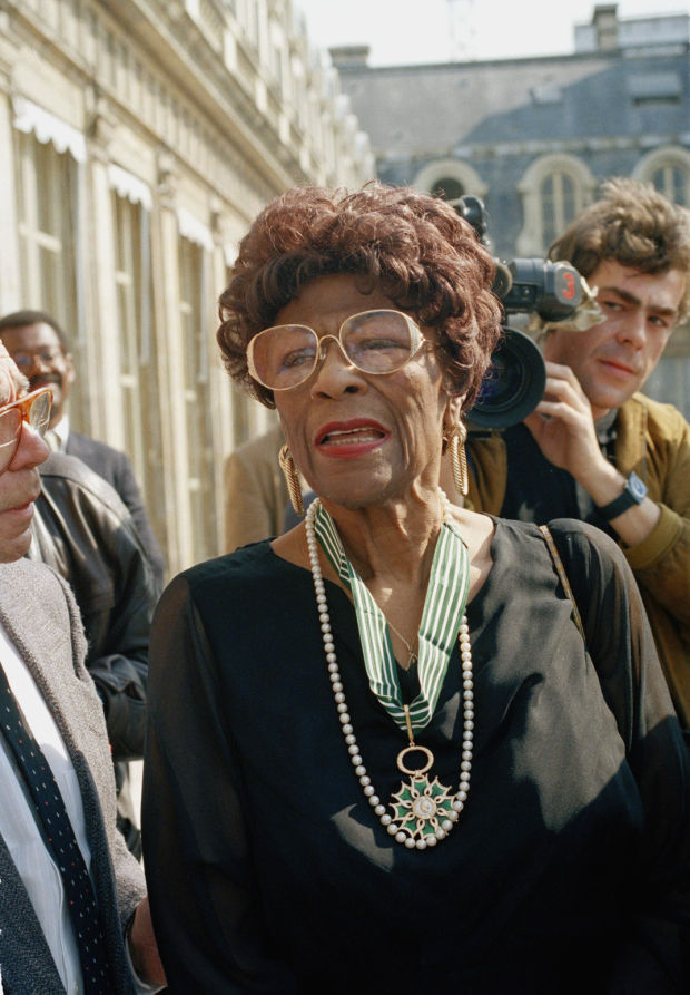 ella fitzgerald funeral - photo #46