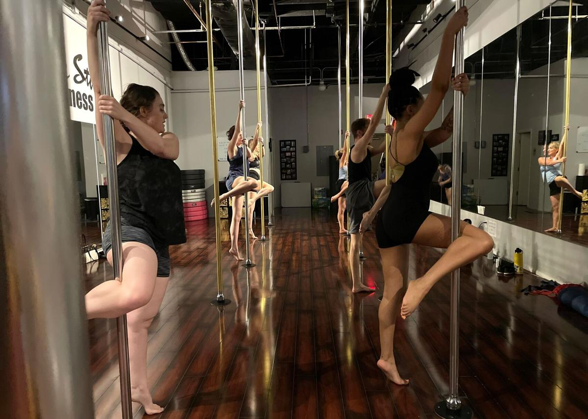 Tucson Pole Fitness