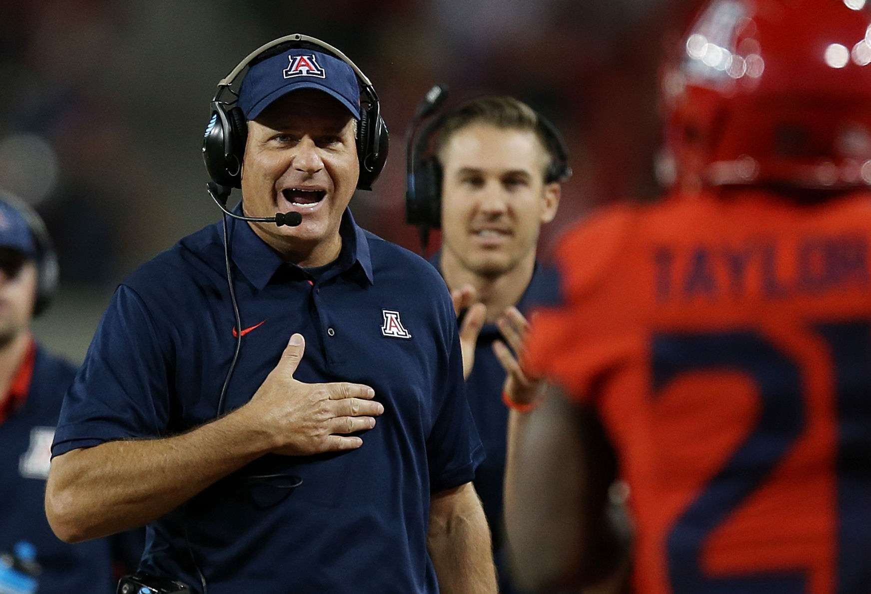 State paid nearly $140K to defend Rich Rodriguez in federal Title IX lawsuit
