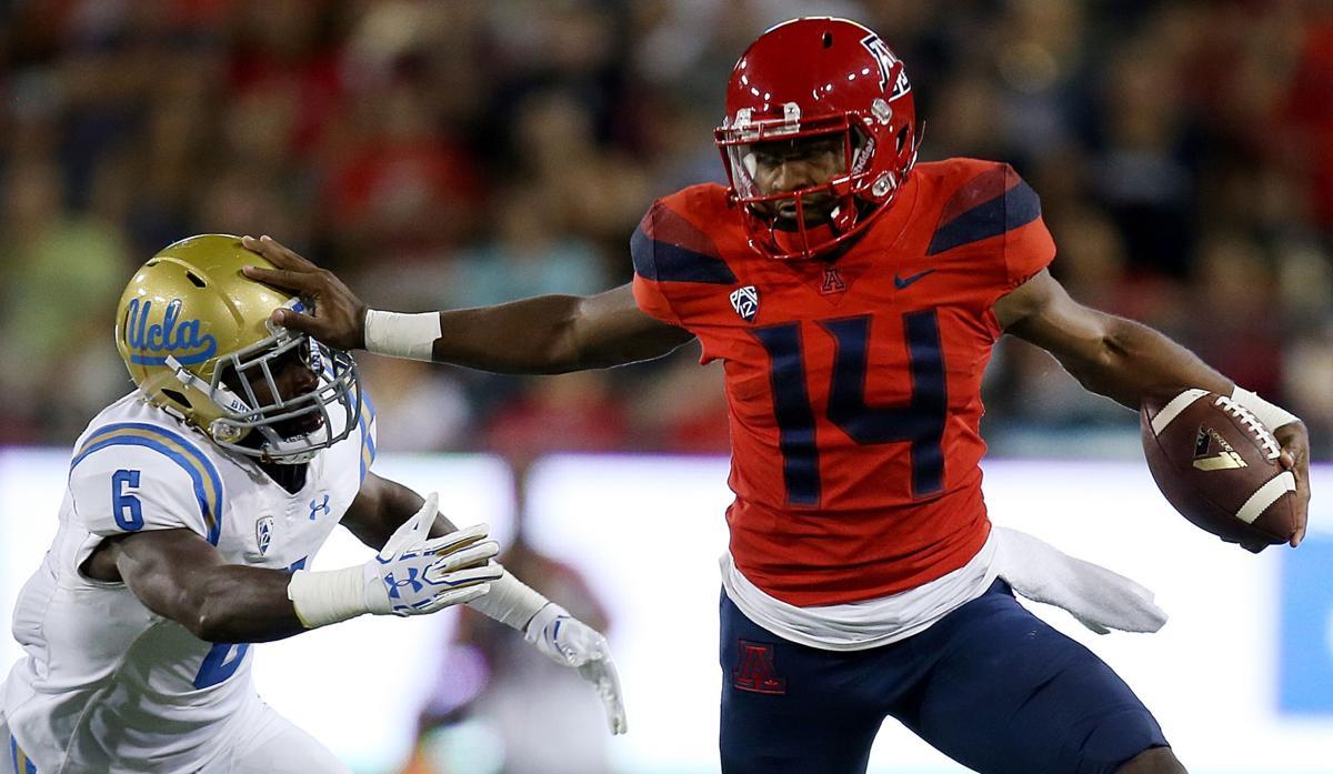 Arizona Wildcats Football   Bleacher Report   Latest News ...