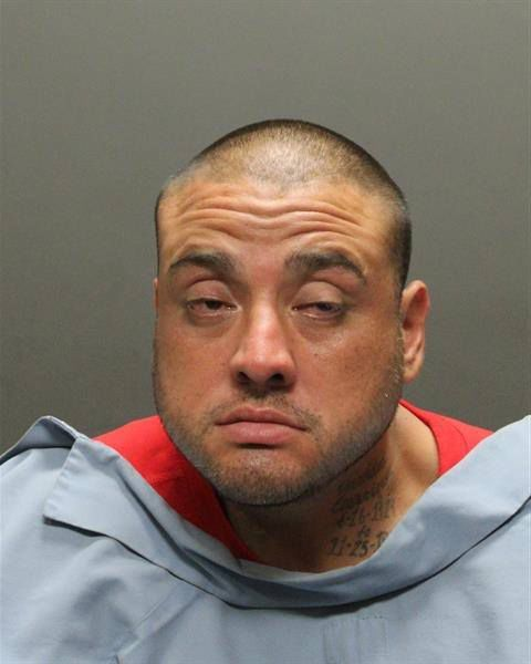 Man arrested in hit-and-run incident on East Golf Links