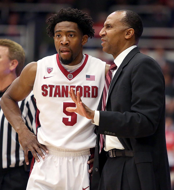 No. 7 Arizona vs. Stanford