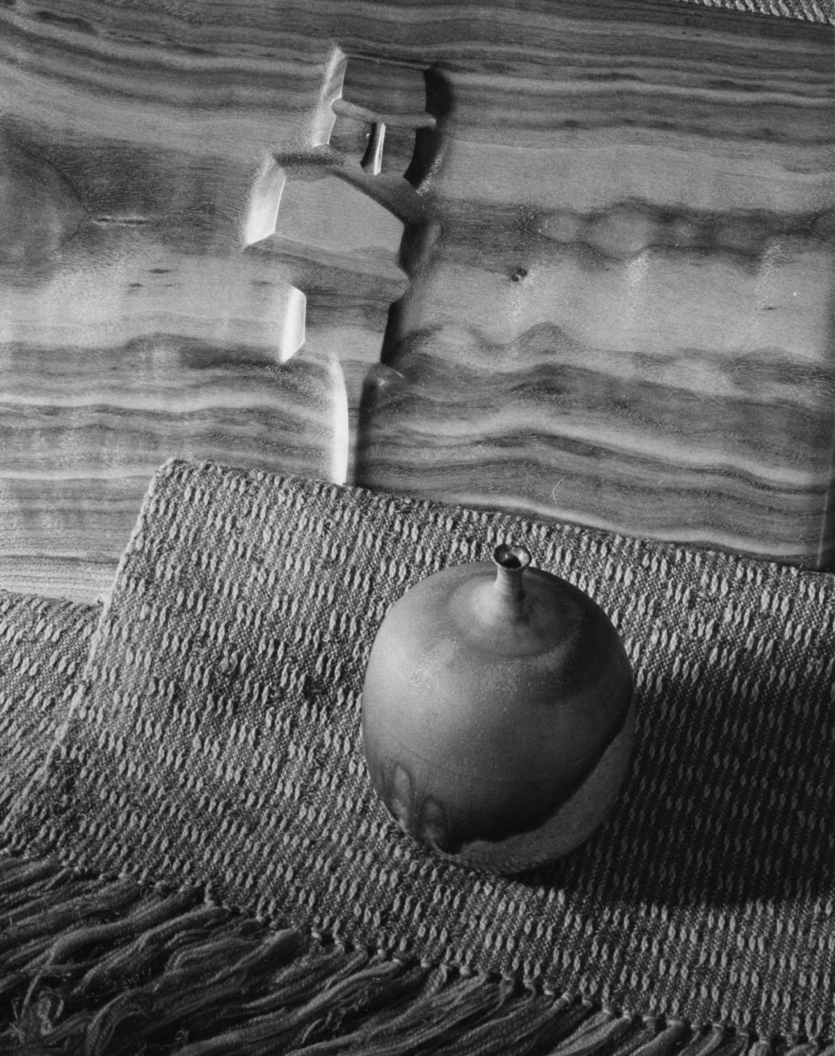 Outstanding work of Arizona craftsmen 1964