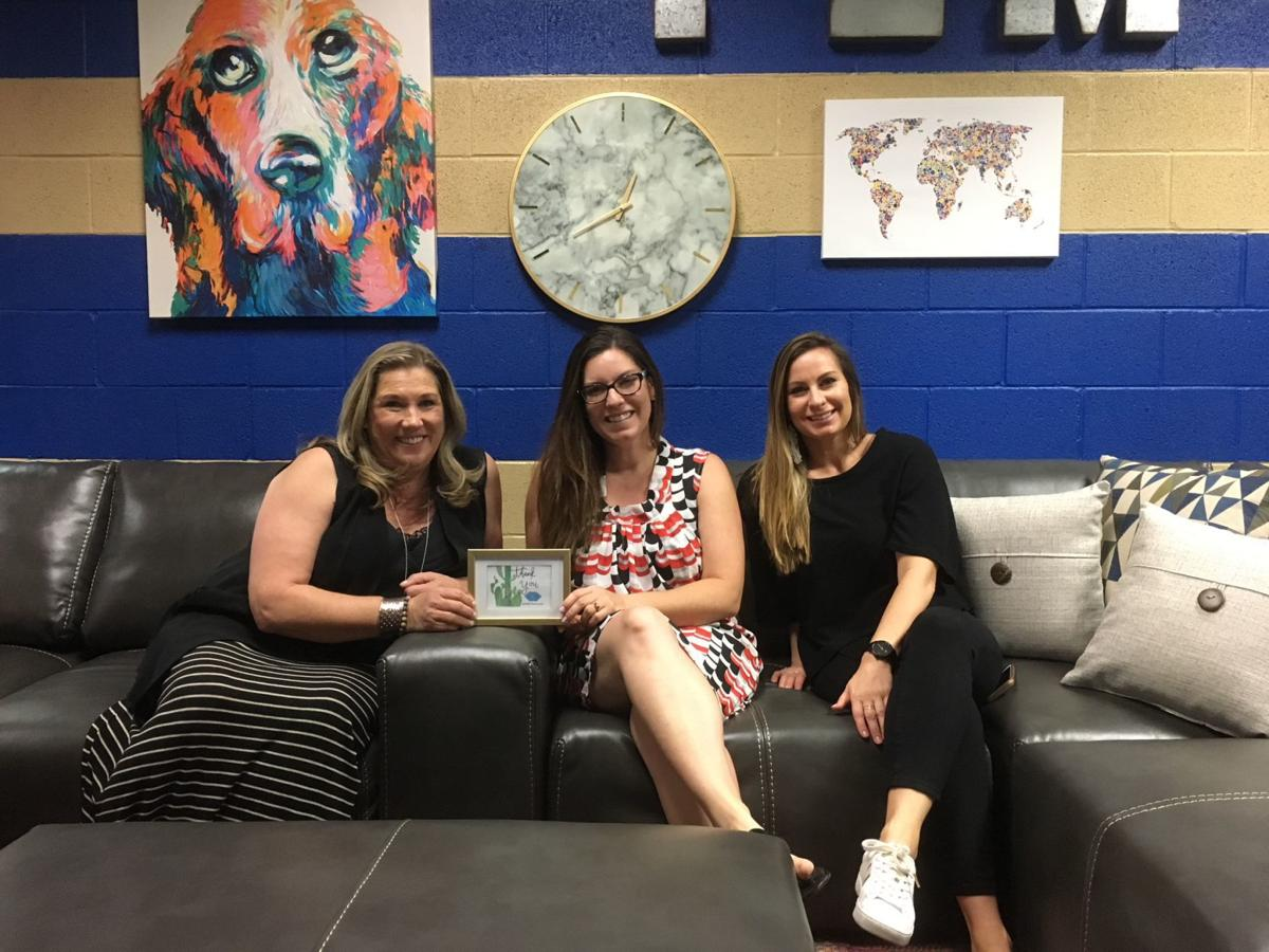 Levitz Family Donates New Furniture To Boys And Girls Clubs Of