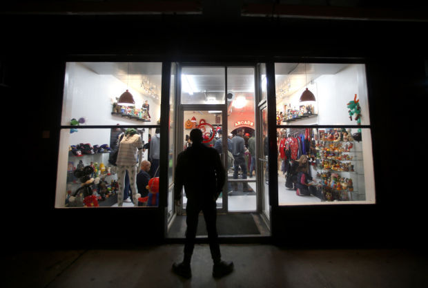 Cool Shop Brings Vintage Toys Video Games And Snacks To Fourth Avenue Entertainment Tucson Com The company's filing status is listed as good standing and its file number is l18813596. cool shop brings vintage toys video