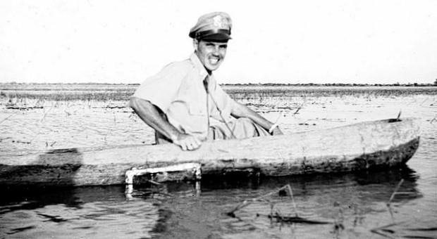 Albert R. Mead: Death of a 'snailsman' ends long life of study
