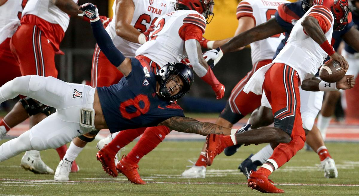 University of Arizona vs Utah