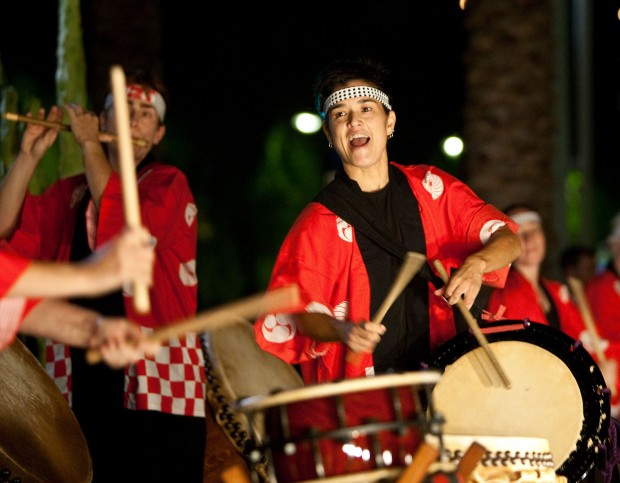 Odaiko Sonora is back