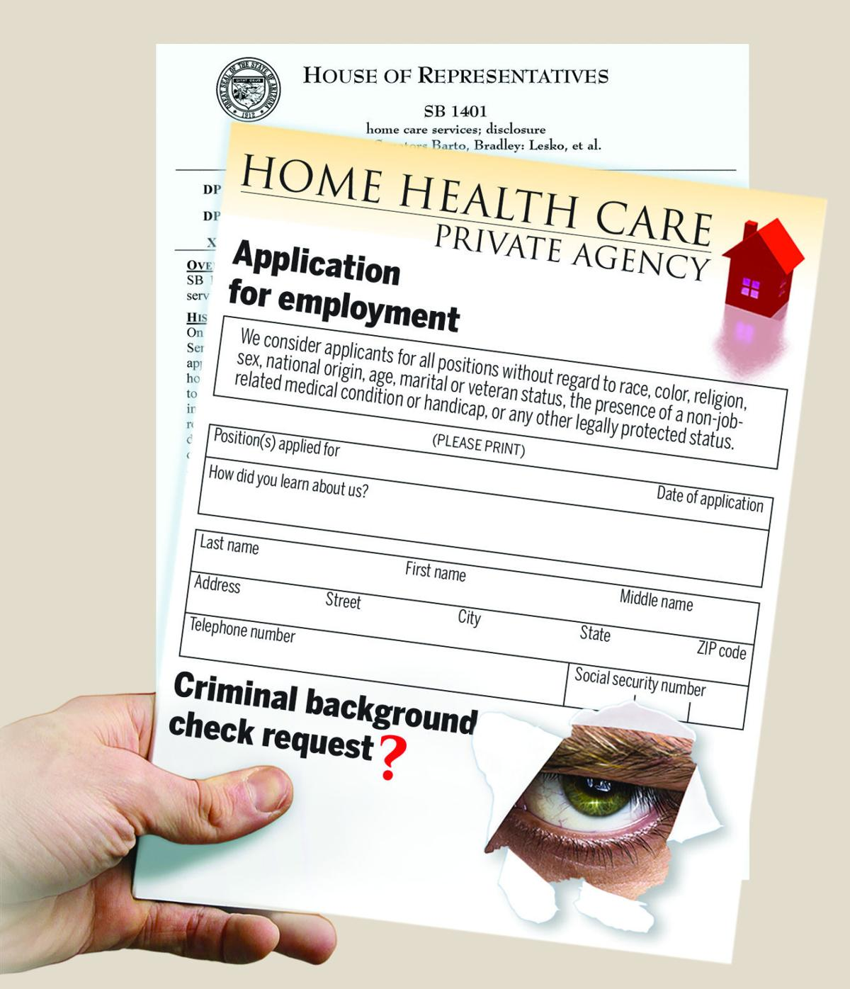Az Law Aims To Protect Seniors From Bad In Home Caregivers Health