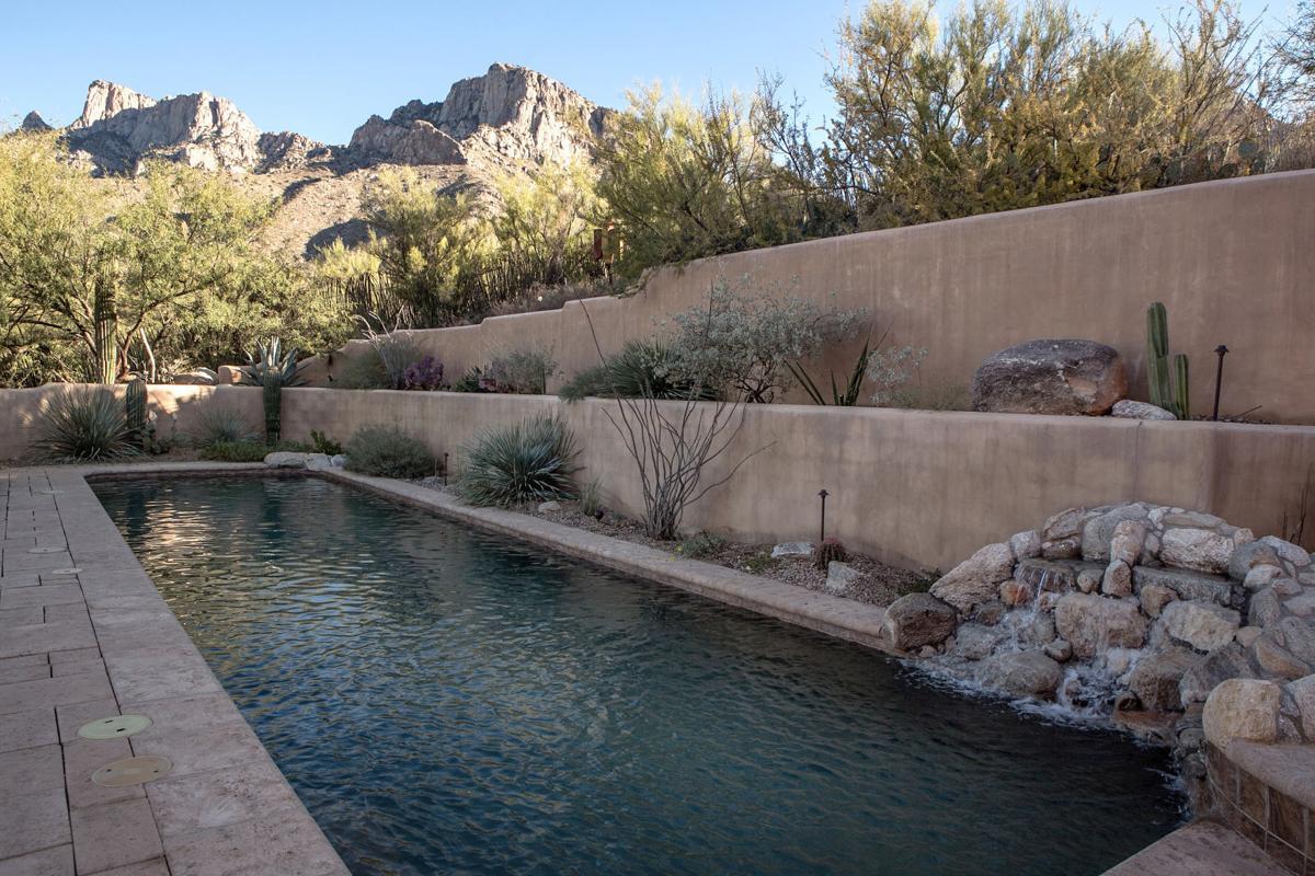 Arizona Landscape Contractors Association's award of distinction