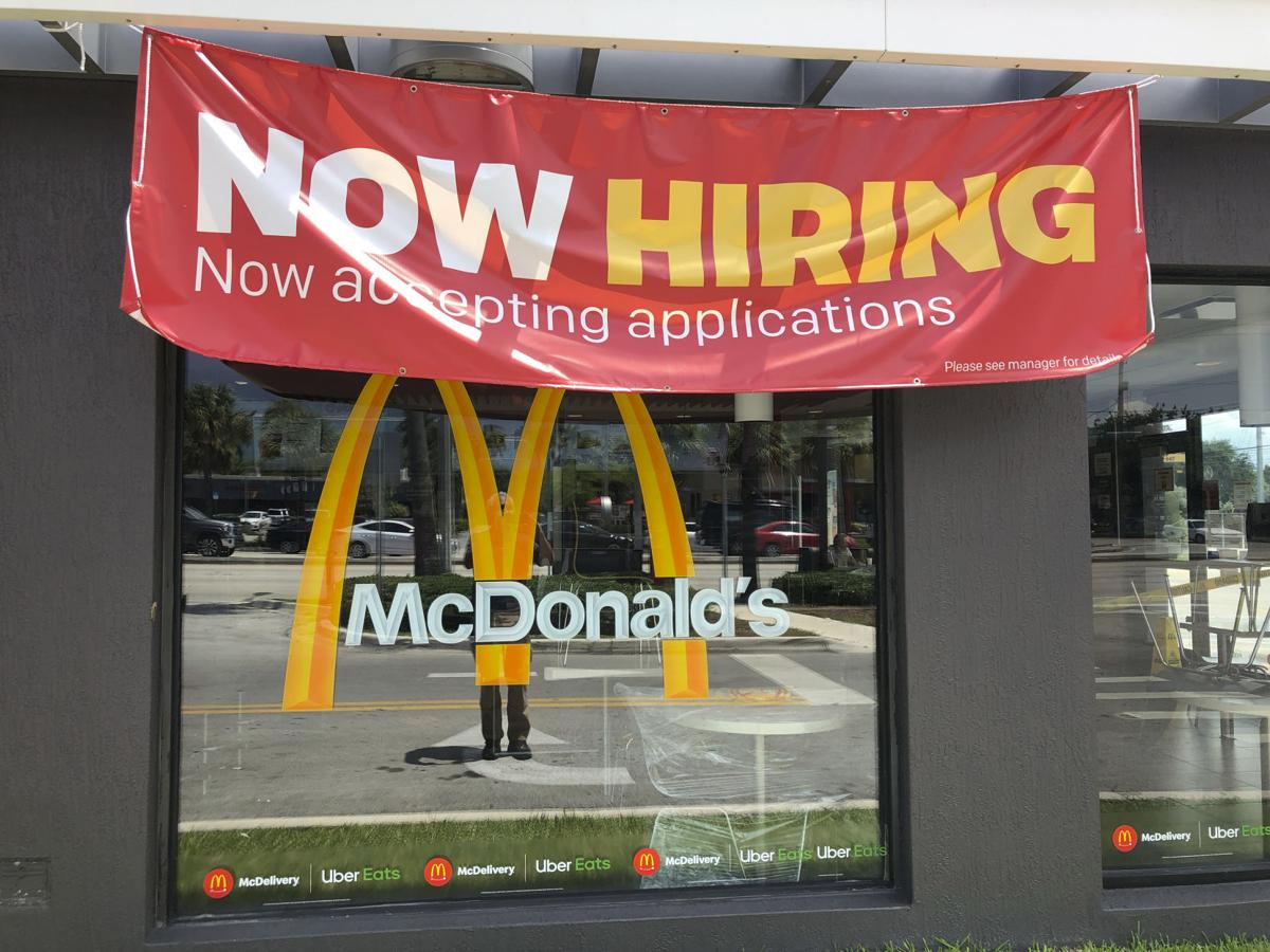 Jobless rate in Arizona up slightly as economy recovers from pandemic