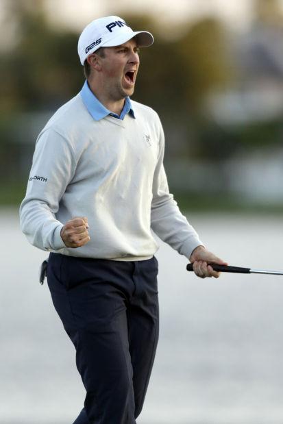 Honda Classic: Tucson native Michael Thompson wins first PGA Tour event