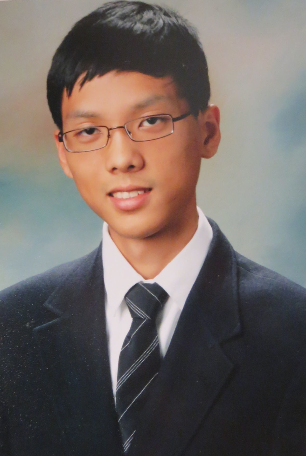 Ivan Wang