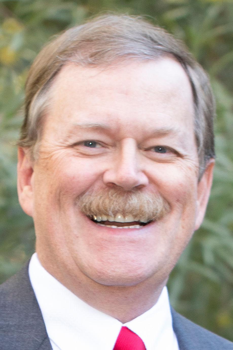 2020 Elections: Bill Beard, Pima County Supervisor