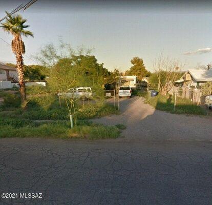 2 Bedroom Home in Tucson - $99,000
