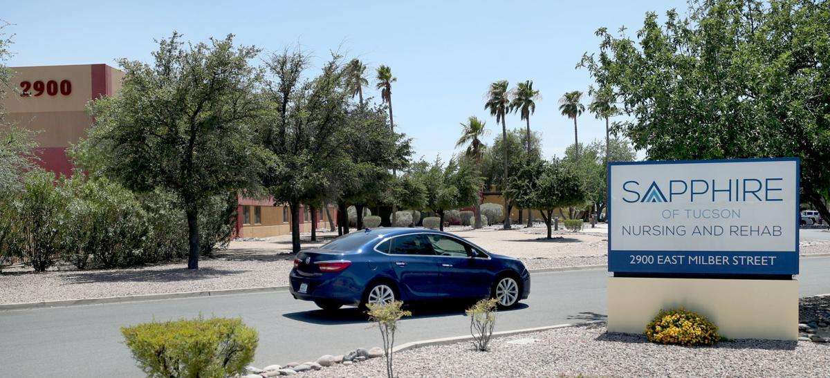 Sapphire of Tucson Nursing and Rehabilitation