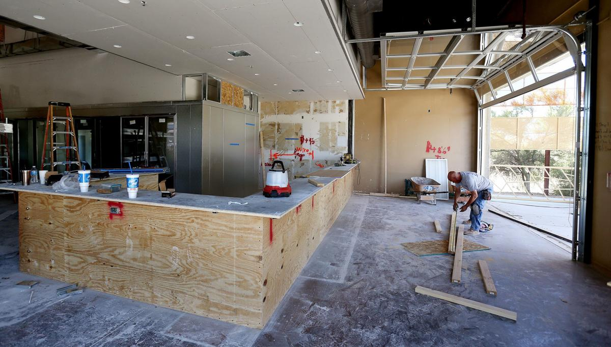 With Tucson Bar A Hit Casa Set To Open A Taproom In Marana