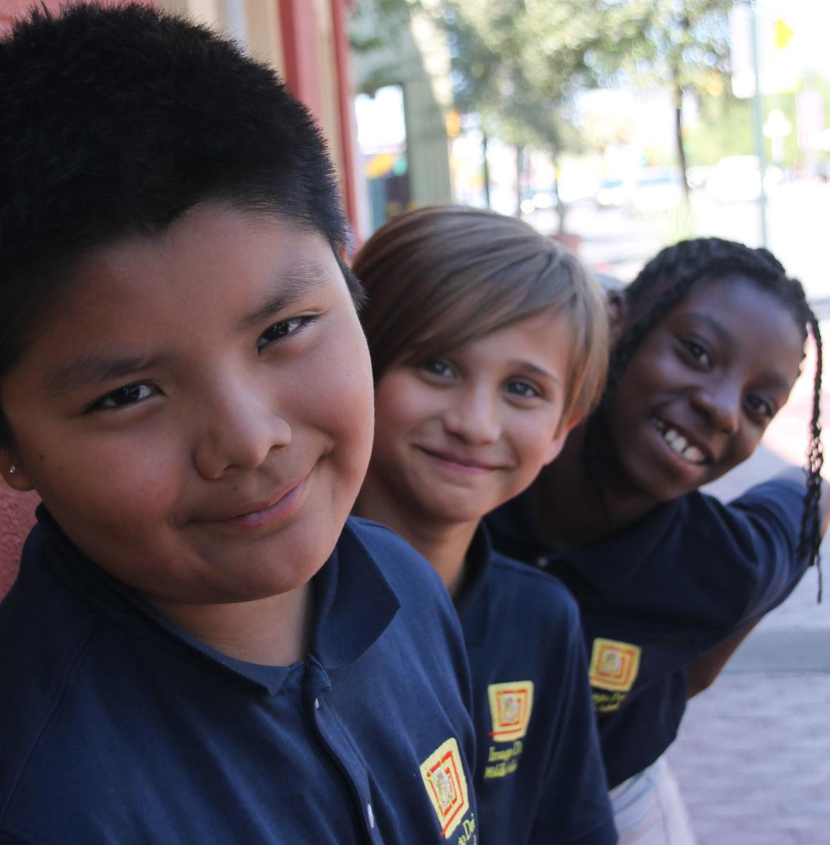 Arizona Tax Credits: Imago Dei Middle School