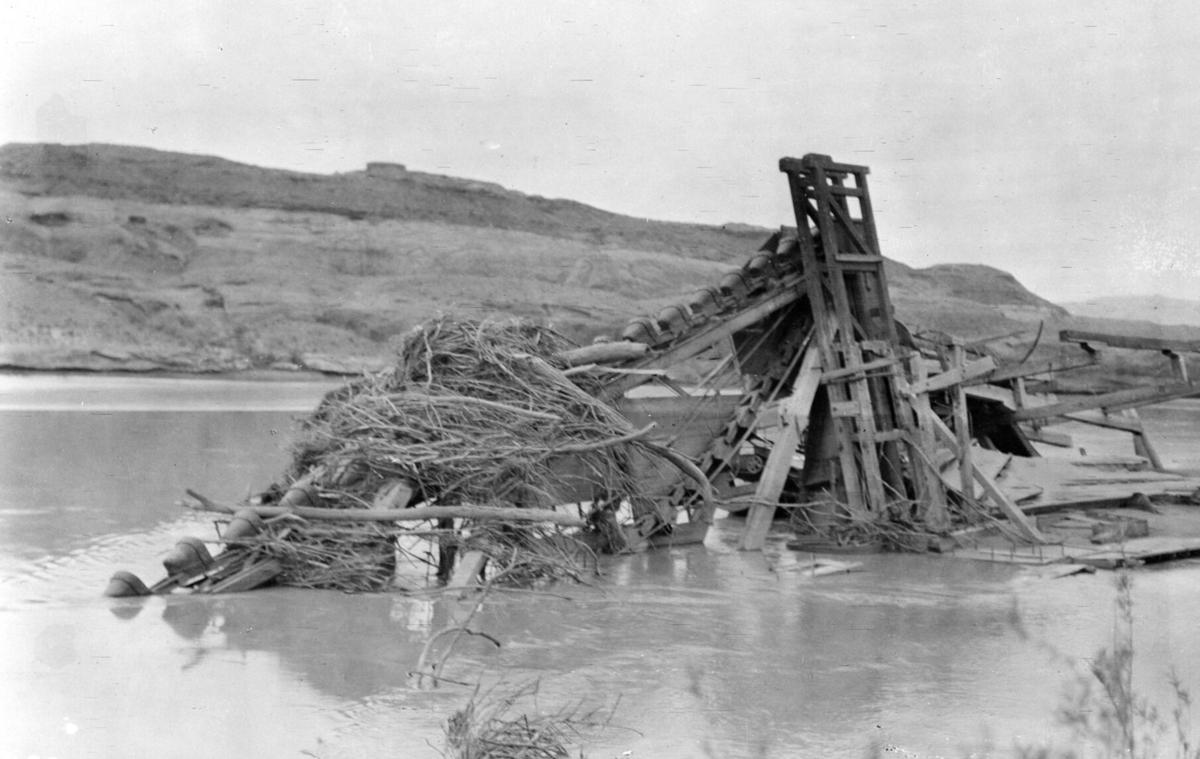 Mine Tales: Mining at Glen Canyon