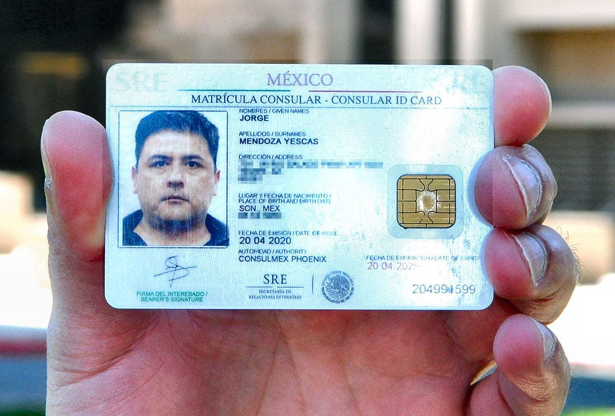 Consular ID cards could once again be accepted in Arizona