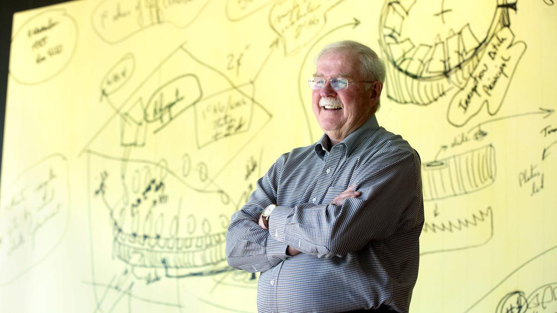 Tucson Tech: Ventana Medical Systems founder tells the rest of the story in new book