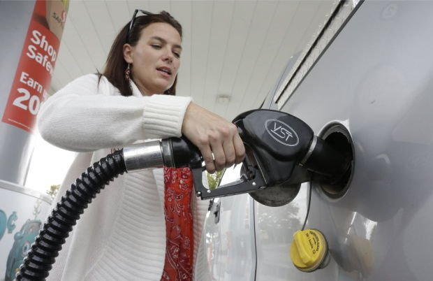 Tucson Gas Prices Drop 6 Cents In A Week Tucson Business News