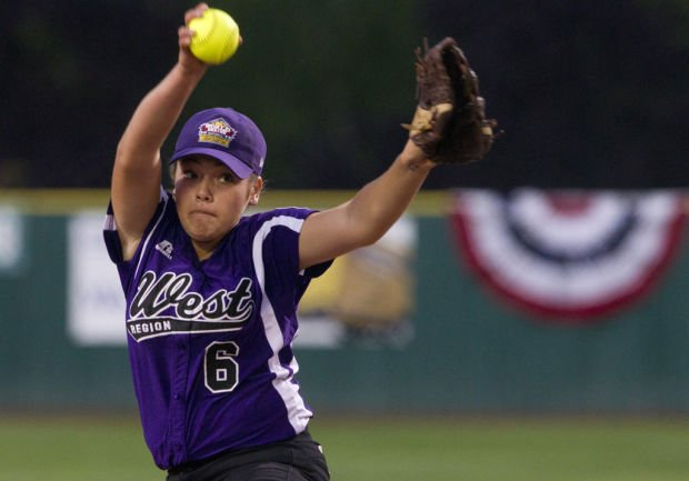 Little League Softball World Series: Sunnyside 9, Virginia 0: Sunnyside wins LLWS title
