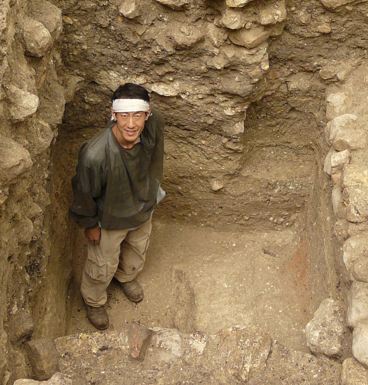 Using LiDAR to map Mayan ruins