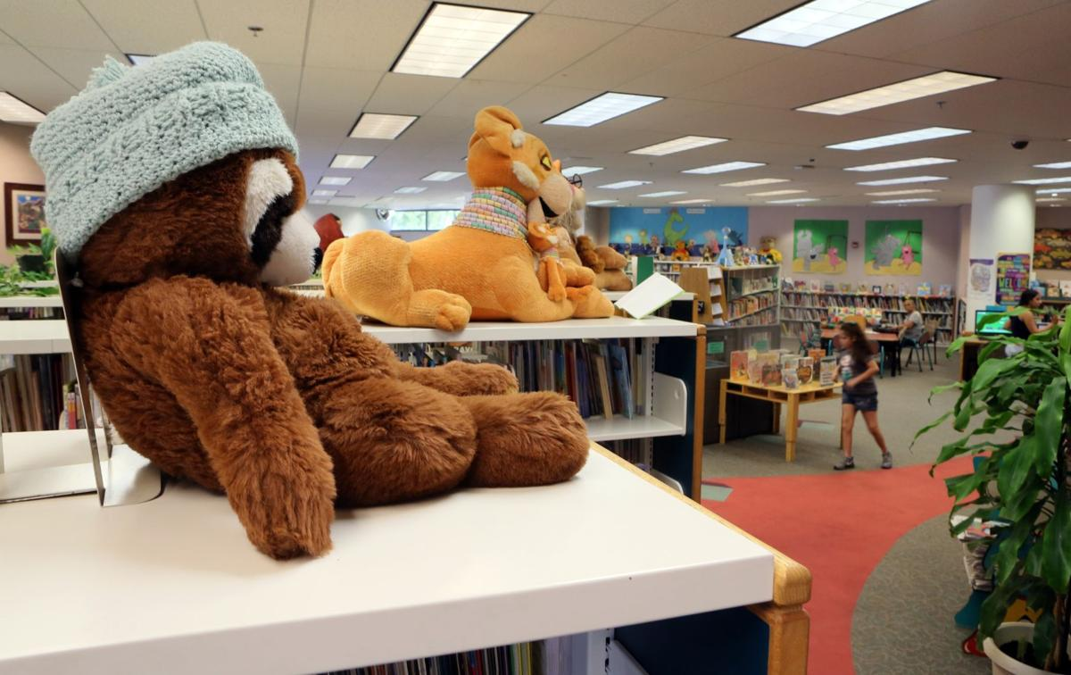 Library Children's Room