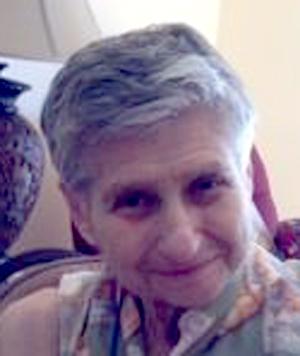Myra Alta Keller 2/7/1932 - 9/1/2013