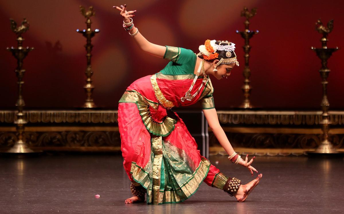 Meena Ravishankar