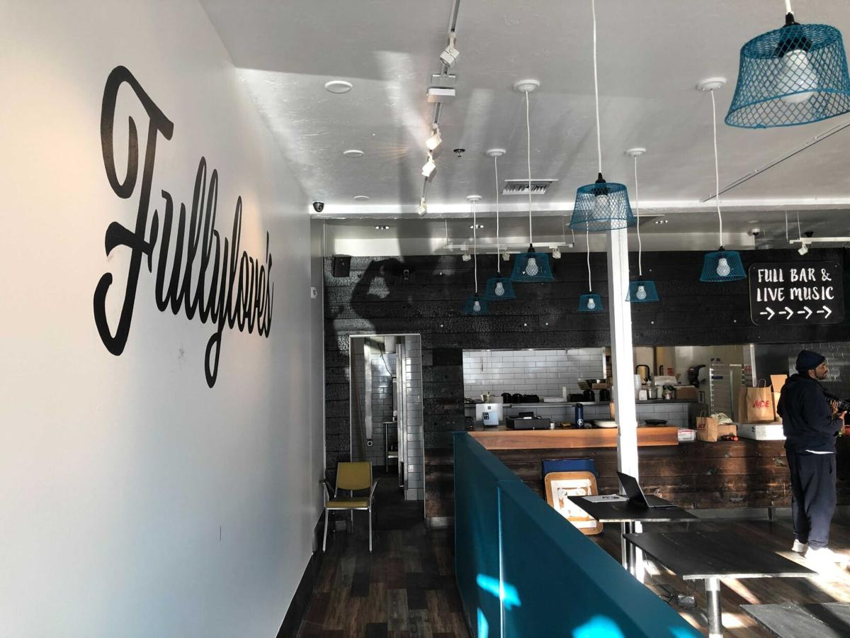 Fullylove's on Fourth Avenue