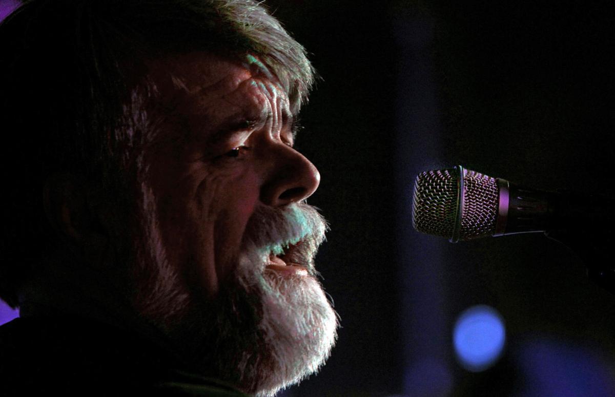 Michael Ronstadt