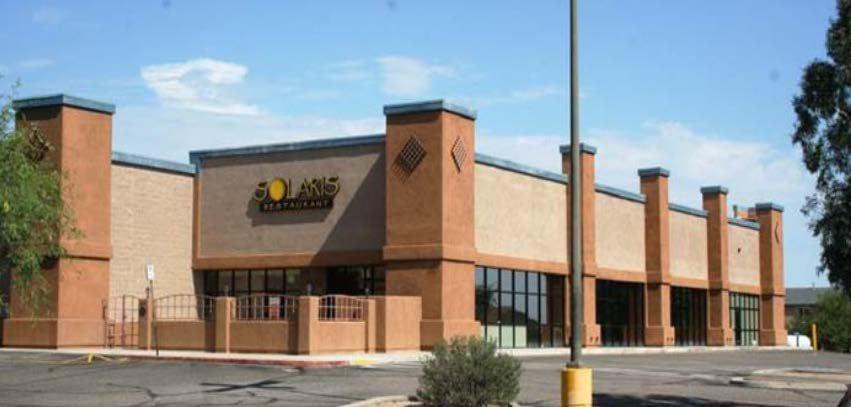 Valley Verde Center