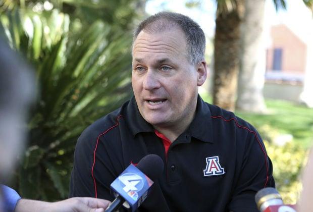 Arizona football: Cats' spring goal: 'Shut up, work'