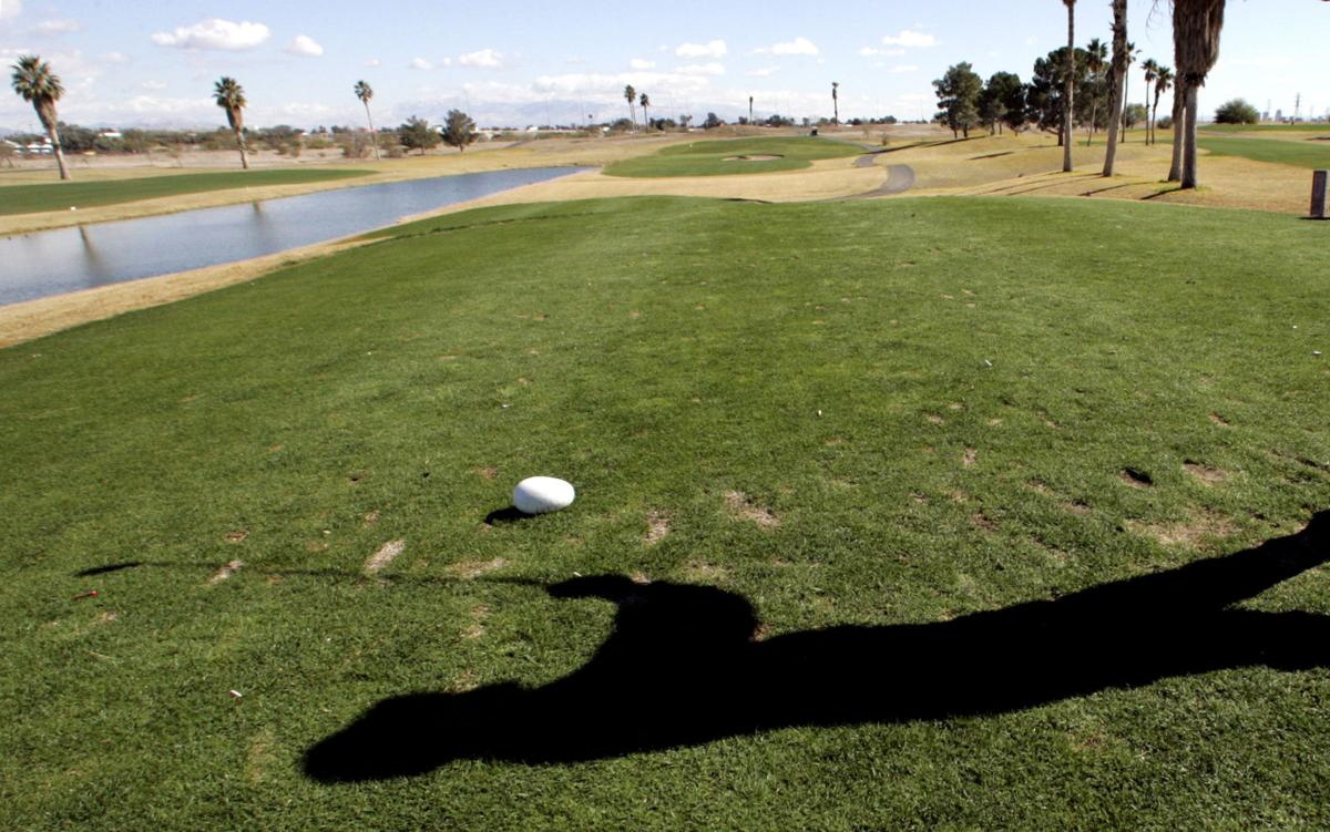 Golf Stores Tucson >> End Could Be Near For Silverbell Golf Course Tucson Com