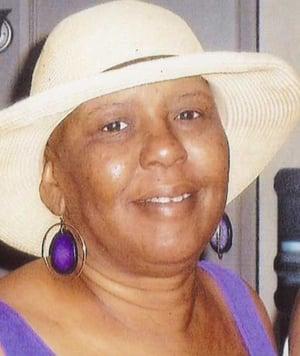 Phyllis Ann Underwood