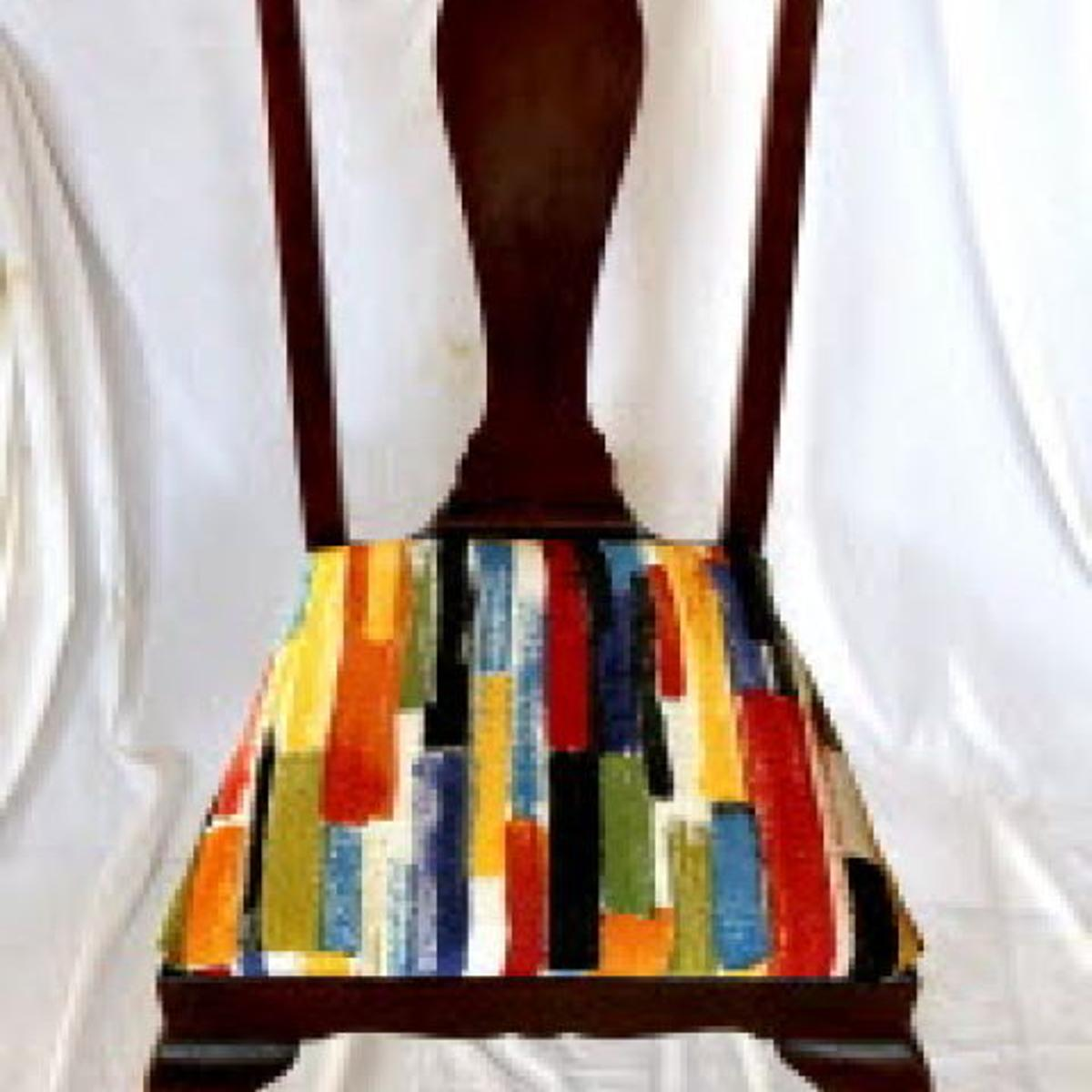 Diy Dining Room Chair Upholstery Home Garden Tucson Com
