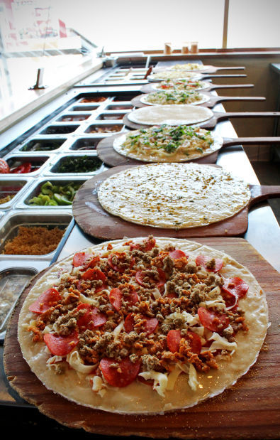 Another fast-casual pizzeria on the horizon