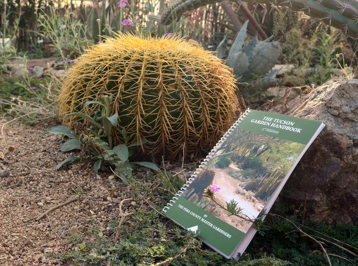 Updated \'Tucson Garden Handbook\' is essential reading for successful ...