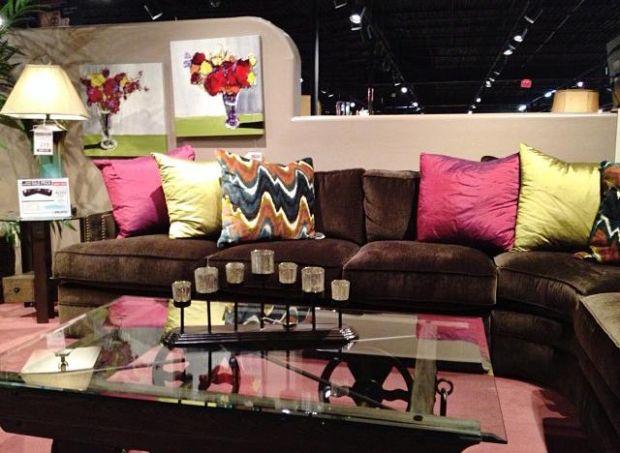 Business Sam Levitz Furniture 36th Street