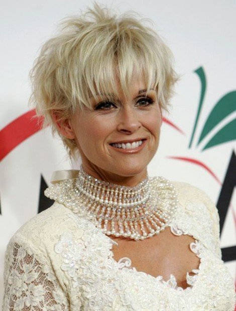 Country Singer Lorrie Morgan Files For Bankruptcy News