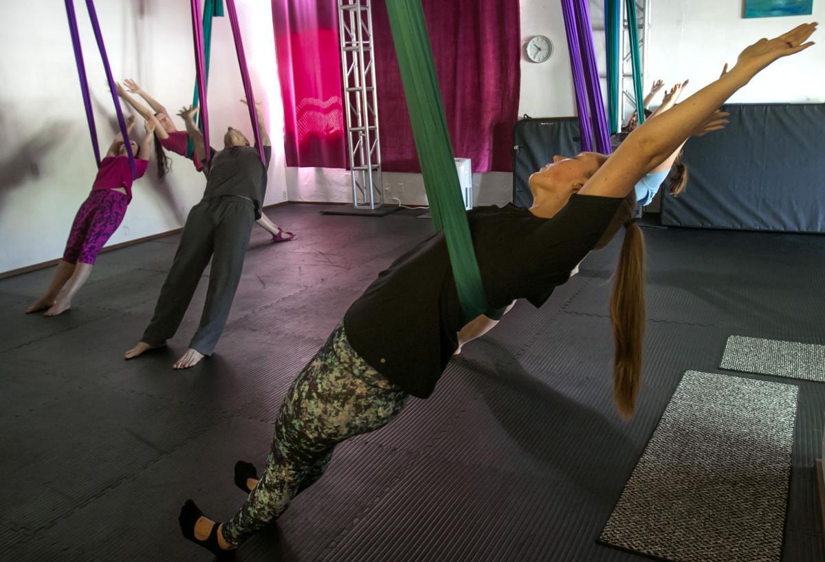 Take Flight Yoga