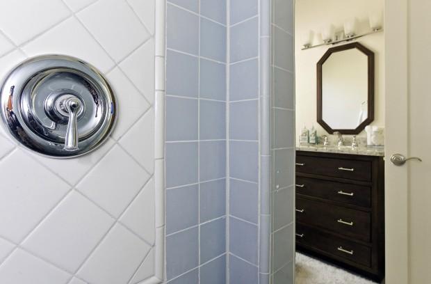 Shower Floor Repair